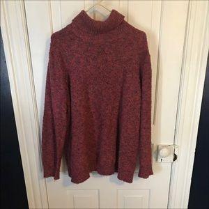 Fashion Bug 26/28 turtleneck sweater